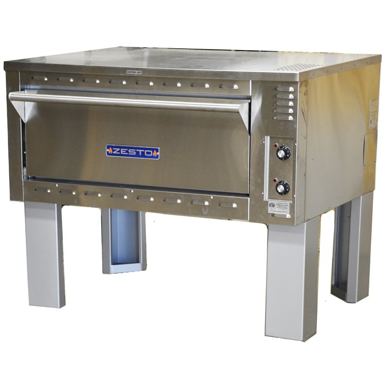 Deck Oven Electric