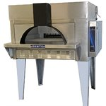 "309SS-O OPEN DECK PIZZA / BAKE OVEN GAS (52""L X 45""D)"