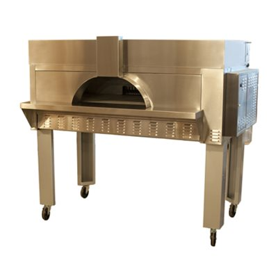 "315-O OPEN DECK PIZZA / BAKE OVEN GAS (76""L X 51""D)"