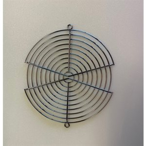 "FAN AXIAL COVER GUARD 6""WIRE CIRCUMFERENCE"