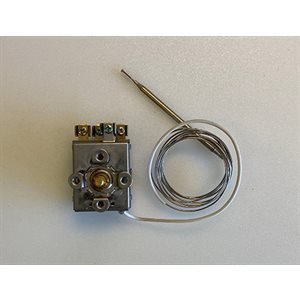 THERMOSTAT FOR DECK OVEN CE APPR. 50 / 320c
