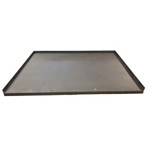 STEEL DECK ASSEMBLY FOR 215SS-315SS-1502SS-1503SS
